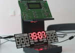 Project scorebord HAN Embedded Systems Engineering