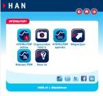 #FEMisTOP - HAN Mobile
