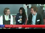 Videoblogs: Entrepreneurs in sustainability Rick van Manen en Eric van Doorn