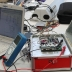 HAN Embedded Systems Engineering project wiel