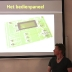 Studenten van HAN Embedded Systems Engineering presenteerden hun scorebord