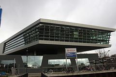 Fotoblog: Technovium Nijmegen