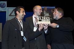 Persbericht: HAN studenten winnen Wozzie Award