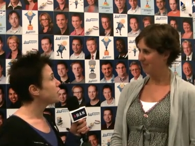 Videoblog: Info Support heeft veel HAN studenten in dienst – Recruiter Evelien Frederiks