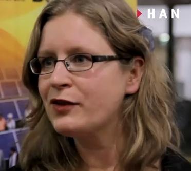 Videoblog: Projectweek voor alle 1e jaars HAN Engineering