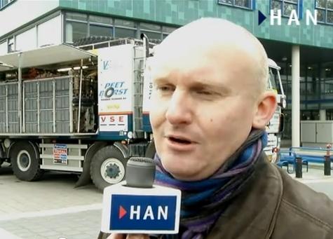 Videoblog: Wat doet een Studie Loopbaan Begeleider (SLB-er) bij de HAN?