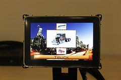 Fotoblog: video opnames bij Logena Automotive