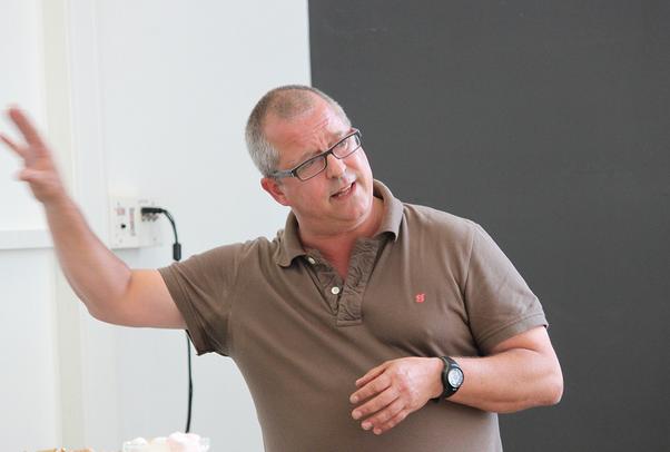 Videoblog: 6 pecha kucha presentaties bij de HAN