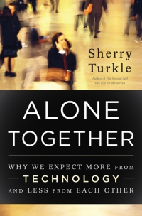 Alone together?