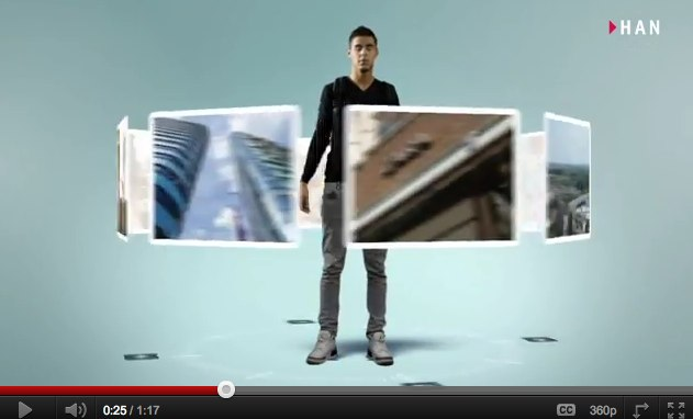 Video HAN Automotive Institute