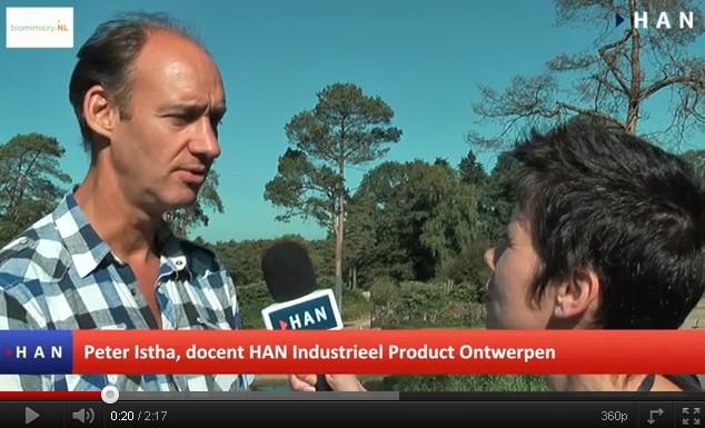 Videoblog: Workshop Biomimicry minor Innovation Pitch IPO