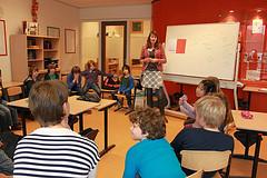 Fotoblog: Ondernemer voor de klas-dag