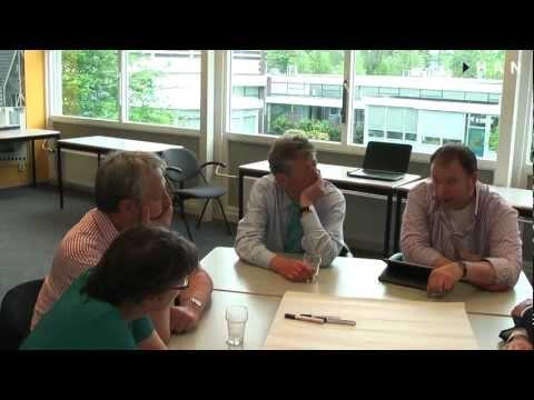 Videoblog: Bijeenkomst Voortgezet Onderwijs over Instroomproject bij HAN Techniek