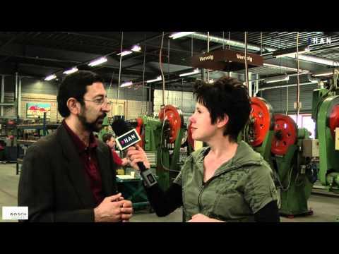 Videoblog: Prof. Suri about Quick Response Manufacturing