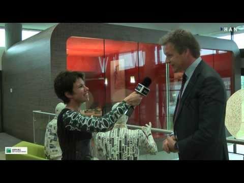 Videoblog: Geert Nouwens van Arval over de relatie met HTS Autotechniek (HAN)