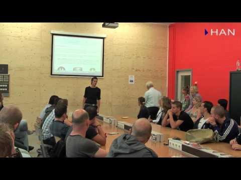 Videoblog: Kick off minor Ondernemerschap bij FabLab Arnhem