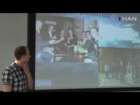 Videoblog: HAN TES-tival 2010 – ervaringen student Guido Pijls