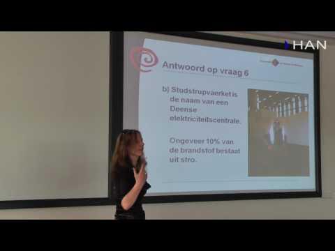 Videoblog: HAN TES-tival 2010: TES-sessment