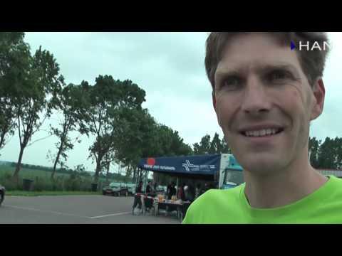 Videoblog: HAN ecomarathon 2010 de wedstrijd