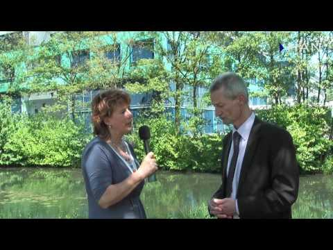 Videoblog: Rene Tonissen instituutsdirecteur – visie op duurzaam bouwkunde onderwijs