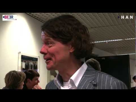 Videoblog: Harthorend – seminar van alumnivereniging BE'ER
