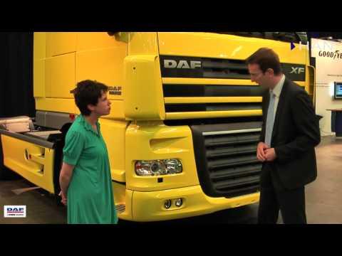 Videoblog: Oud student HTS Autotechniek bij DAF – Otto Heerschap