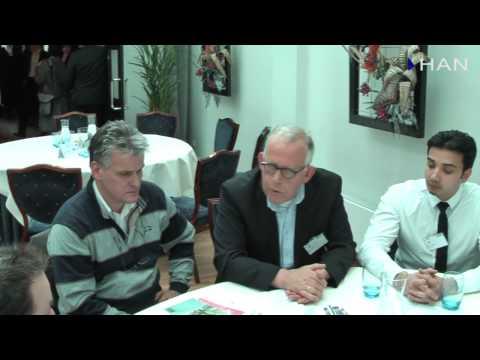 Videoblog: Project sociale media in de Achterhoek
