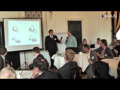 Videoblog: Impressie ACT bijeenkomst in Ruurlo