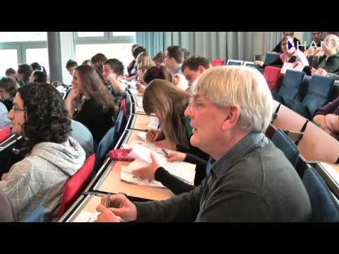 Videoblog: congres HLO Immunochemische Technieken