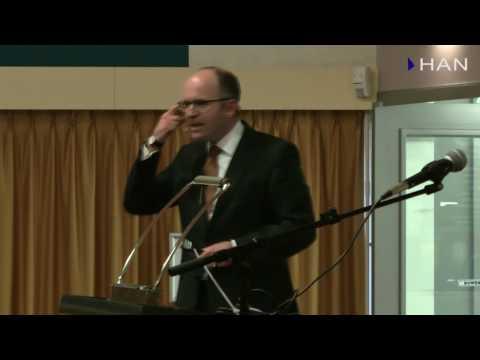 Videoblog: HAN Lean Event 2010 – Inleiding Vincent Wiegel