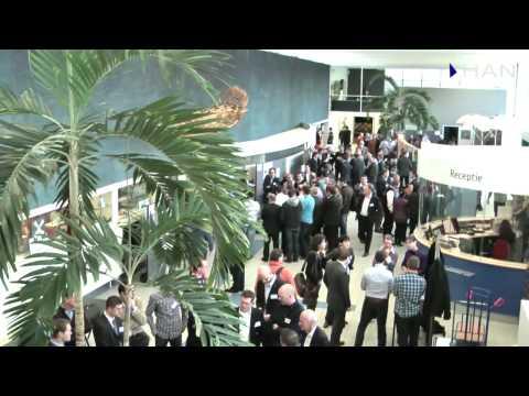 Videoblog: Impressie HAN Lean Event 2010