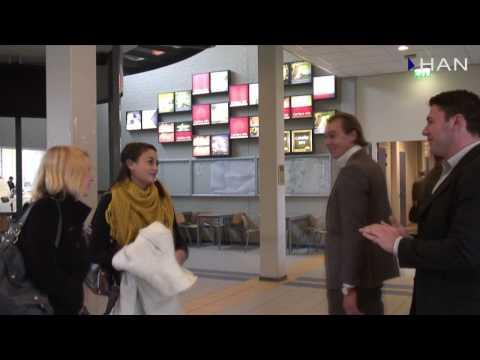 Videoblog: Pauline en Eef op bezoek bij Frank en Ruben van Eco Tuk