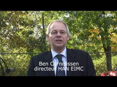 Videoblog: HAN EIMC en sociale innovatie