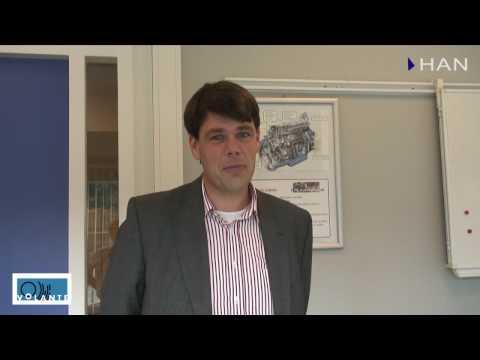 Videoblog: Najaarsevent Volante – voorzitter Barend Lambrechtsen