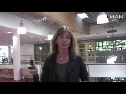 Videoblog: deel 8 nieuwbouw HAN Engineering: lab elektrotechniek, catwalk en studieruimtes