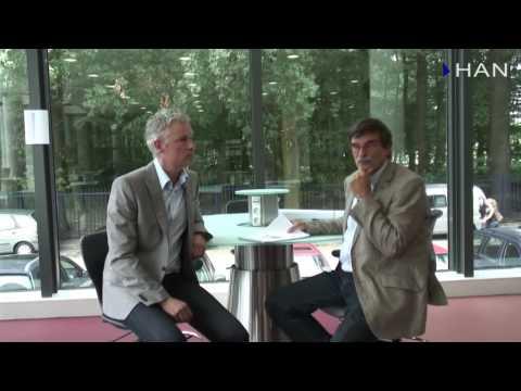 Nieuwbouw HAN Engineneering: architect en docent aan het woord