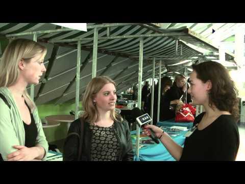 Videoblog: HAN HBO-Rechten Bedrijvenmarkt