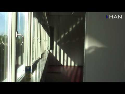 Videoblog: Nieuwbouw HAN Engineering