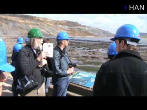 Videoblog: internationalisering HAN Civiele Techniek