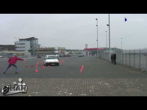 Videoblog: mannen en hun auto op TT circuit in Assen – HAN Automotive event