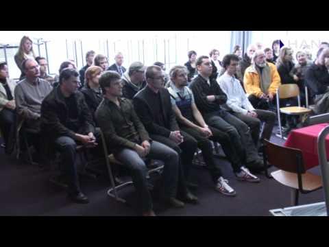 Videoblog: diploma-uitreiking HTS Engineering