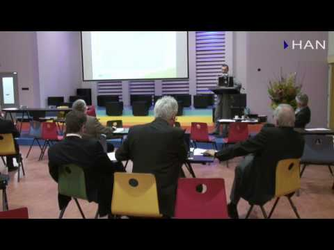 Videoblog: IPROF-09 at HAN IMC