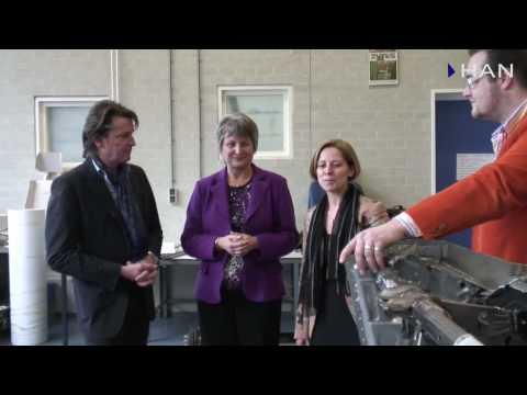 Videoblog: subsidie voor prautotype 003
