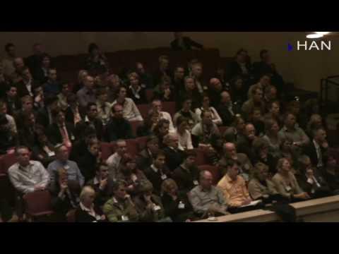 Videoblog: impression of Masterclass Prof. Mahbubani