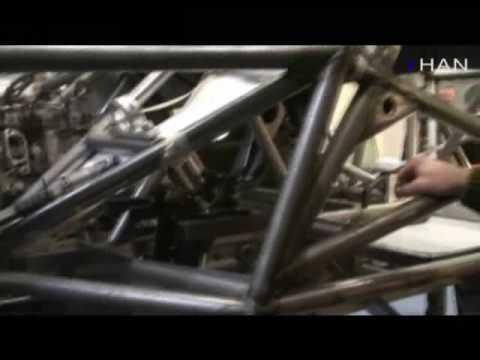 Videoblog: status Go-4Dakar auto