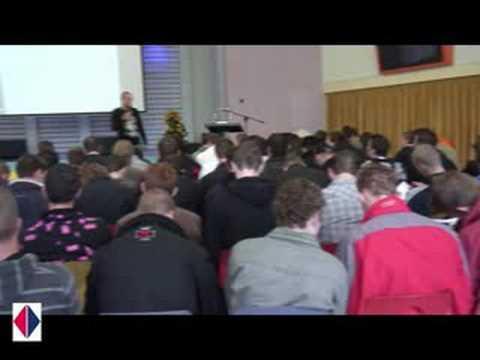Videoblog: doorlopende leerlijn Wiskunde van MBO naar HBO