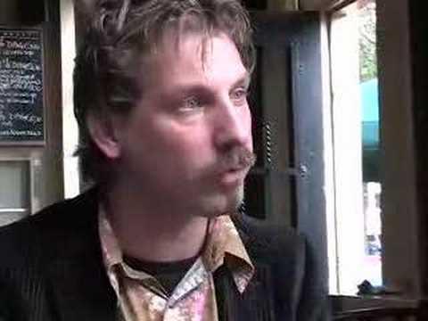 De wet van de verkenners: Martijn Aslander