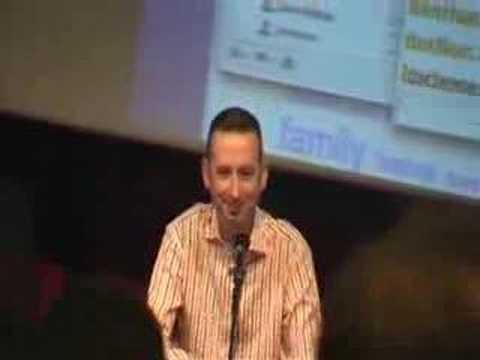 Vorig jaar Les Blogs 2.0 : deze video is 260.000x bekeken