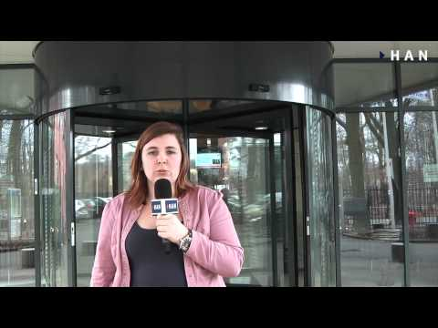 Videoblog: Karlijn en Marleen over Financial Services Management