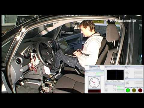 Videoblog: Remrobot bij HAN Automotive